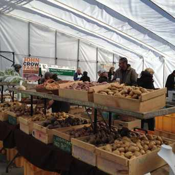 Photo of The Newburyport Farmers Market in Newburyport