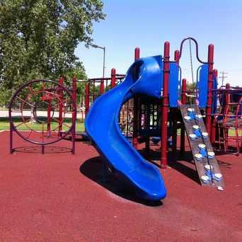 Photo of Osage Park in Southwest Wichita, Wichita