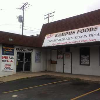 Photo of Kampus Foods in Avenues West, Milwaukee