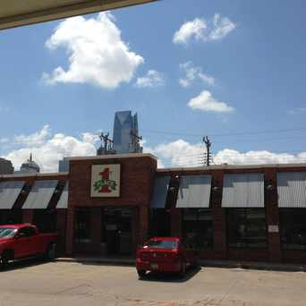 Photo of 1st Place Convenience Store in Downtown, Oklahoma City