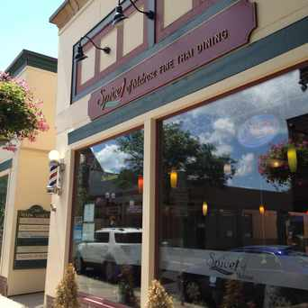 Photo of Spice of Melrose in Melrose