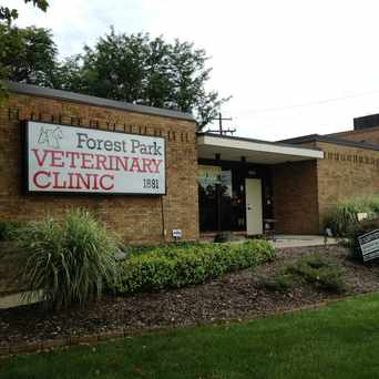 Photo of Forest Park Veterinary Clinic in Forest Park East, Columbus