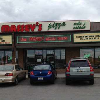 Photo of Massey's Pizza Beechcroft in Columbus