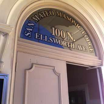 Photo of Masonic Lodge in Northwest Heights, San Mateo