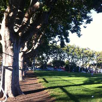 Photo of Martin Luther King Park in North Central, San Mateo