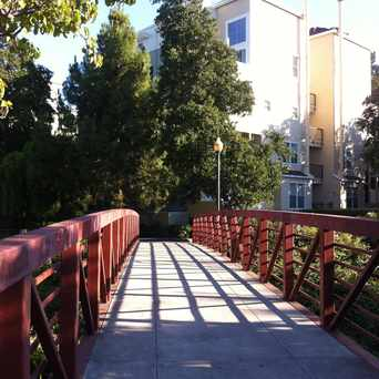 Photo of Bridge On Second Street in San Mateo
