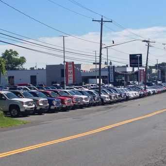 Photo of Bill Rapp Superstore in Eastwood, Syracuse