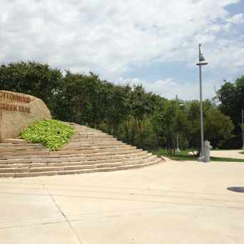 Photo of Cottonwood Trail in Lake Highlands, Dallas
