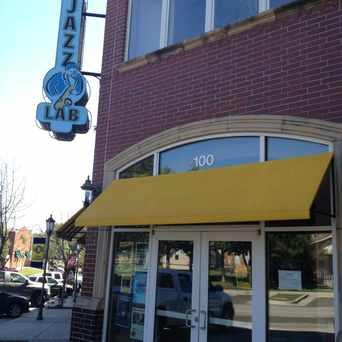 Photo of UCO Jazz Lab in Edmond