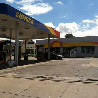Photo of Locally Owners Sunoco Station And Store. in Jefferson, Cleveland