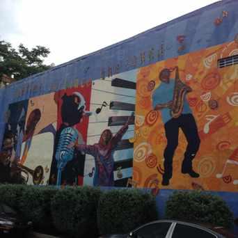 Photo of Ogontz Av & 72nd Av in West Oak Lane, Philadelphia