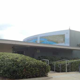 Photo of Correia Middle School in Point Loma Heights, San Diego
