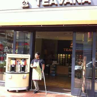 Photo of Teavana in Reston