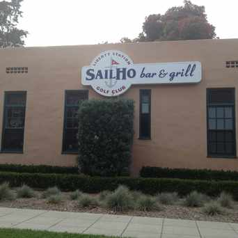 Photo of Sail Ho Golf Course in Midway District, San Diego