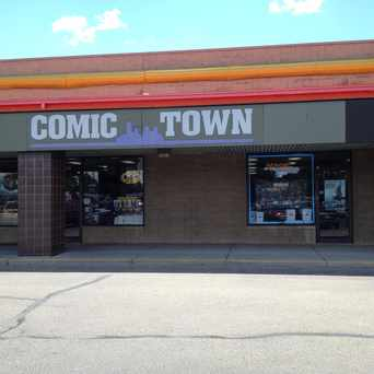 Photo of Comic Town in Maize-Morse, Columbus