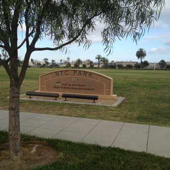 Photo of NTC Park in Midway District, San Diego