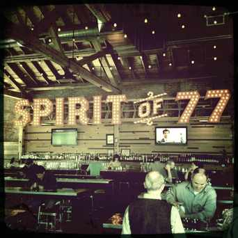Photo of Spirit of 77 in Portland