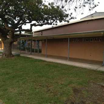 Photo of Field Elementary School in North Clairemont, San Diego