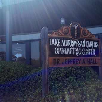Photo of Lake Murray optometric Center in Lake Murray, San Diego