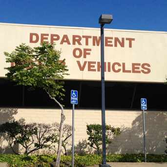 Photo of California Department of Motor Vehicles in Clairemont Mesa East, San Diego