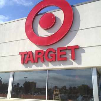 Photo of Target: Pharmacy in Clairemont Mesa East, San Diego