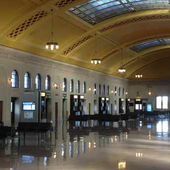Photo of Union Depot Bar & Grill in Downtown, St. Paul