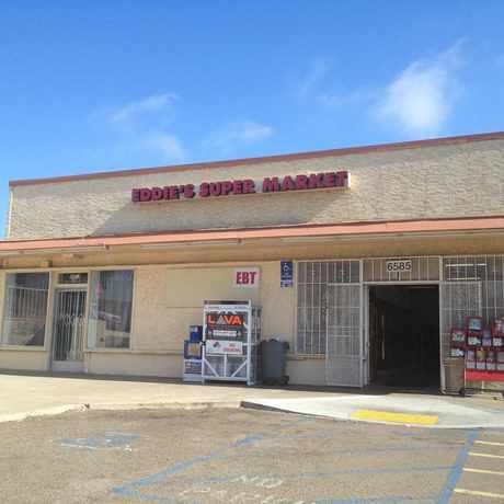 Photo of Eddie's Market in Linda Vista, San Diego