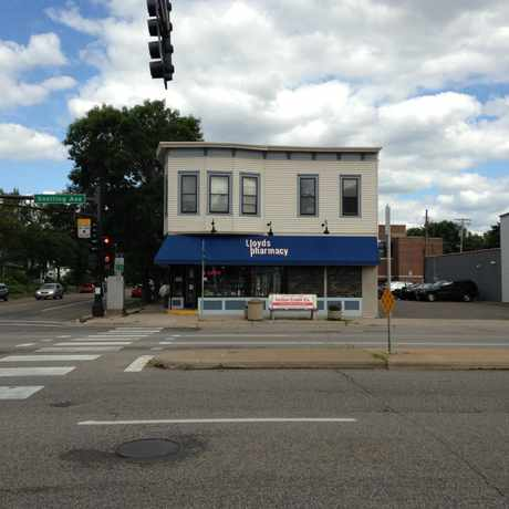 Photo of Lloyd's Pharmacy in Hamline - Midway, St. Paul