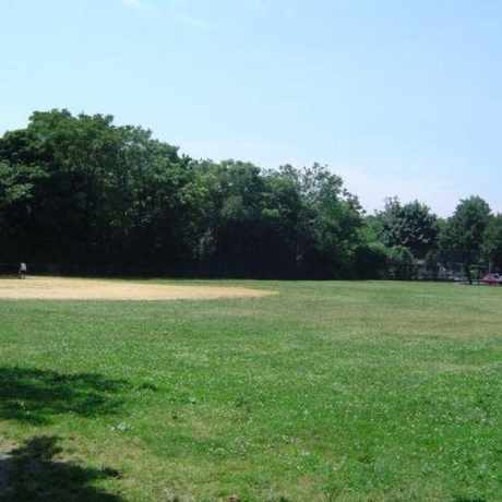 Photo of Bronx Park in Bronx Park, New York