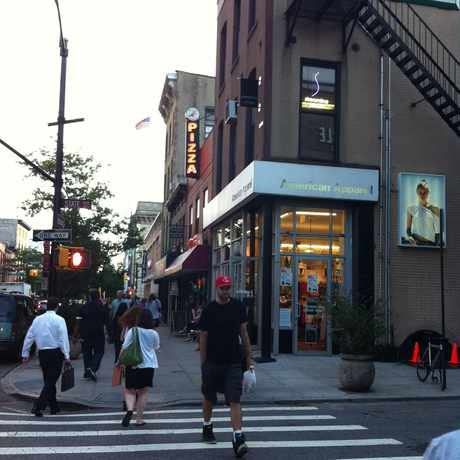 Photo of American Apparel in Brooklyn Heights, New York