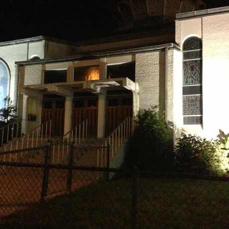 Photo of Saint Vladimir Ukrainian Orthodox Cathedral in Oak Lane - East Oak Lane, Philadelphia