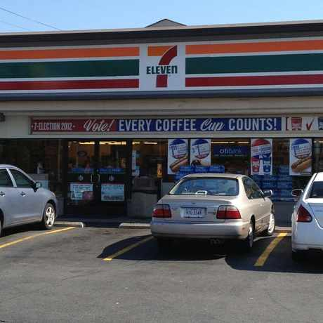 Photo of 7-Eleven in Springfield