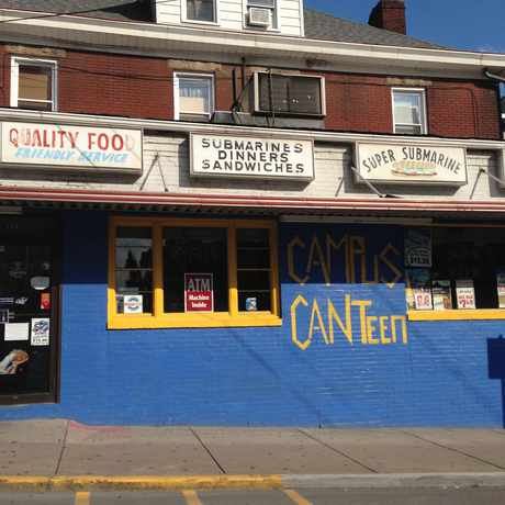 Photo of Nick's Canteen in Morgantown