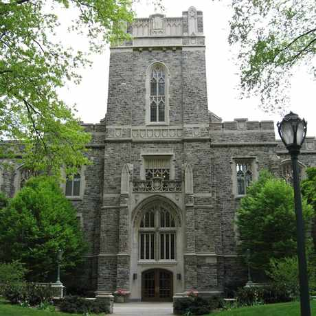 Photo of Fordham University: Rose Hill Campus in Belmont, New York