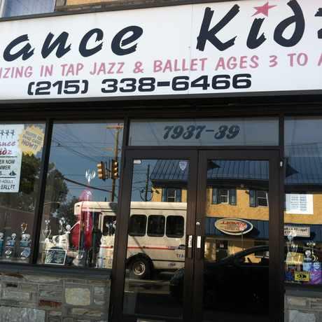 Photo of Dance Kids in Holmesburg, Philadelphia