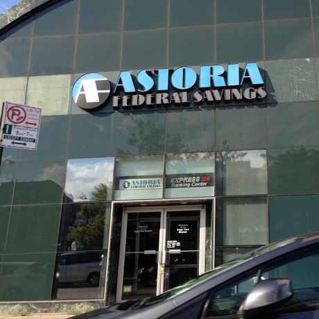 Photo of Astoria Federal Savings in Whitestone, New York