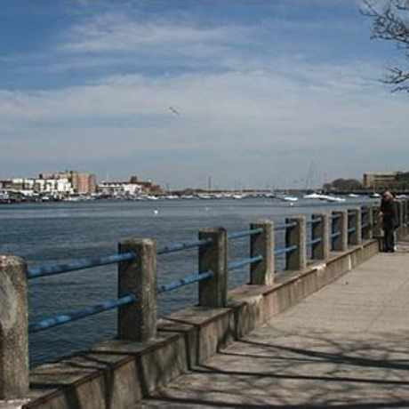 Photo of Shore Pkwy in Sheepshead Bay, New York
