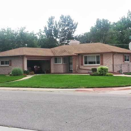 Photo of Personal residence in Washington Virginia Vale, Denver