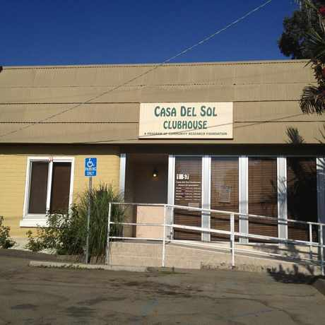 Photo of Casa Del Sol Clubhouse in Otay Mesa West, San Diego