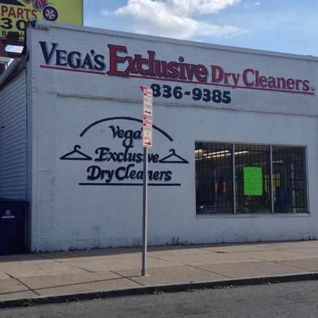 Photo of Vega's Exclusive Dry Cleaners in Kensington, Buffalo