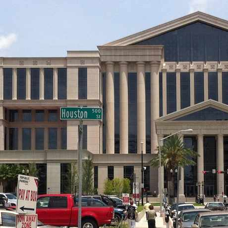 Photo of Duval County Clerk of Courts in Downtown, Jacksonville