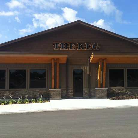 Photo of The Keg Steakhouse + Bar - St. Catharines in St. Catharines
