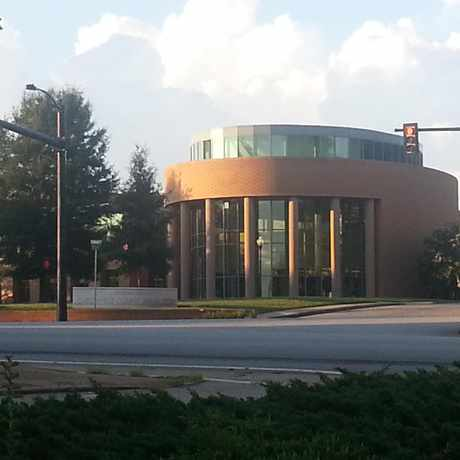 Photo of Greenville County Library System in Greenville