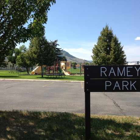 Photo of Ramey Park in Helena