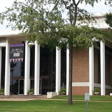 Photo of Greenville Little Theatre in Greenville