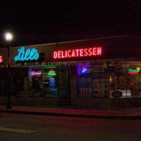 Photo of Lilo's Deli & Liquor in Elmwood Park