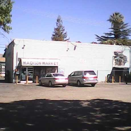 Photo of Madison Market in Stockton