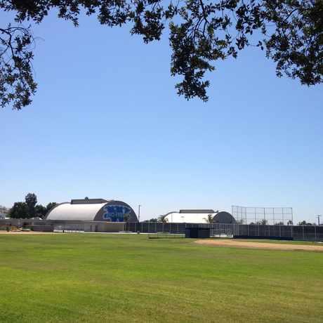 Photo of Pioneer Field in West Anaheim, Anaheim