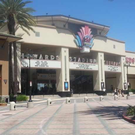 Photo of Edwards Aliso Viejo 20 & IMAX in Aliso Viejo