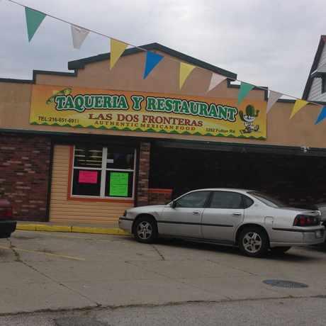 Photo of Taqueria Y Restaurant in Clark - Fulton, Cleveland